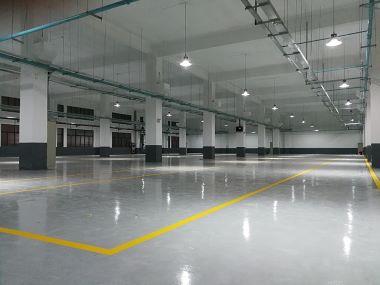 太仓厂房装修改造工程