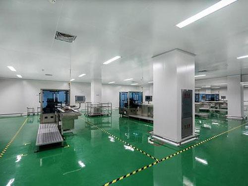 无尘车间厂房装修防静电地坪应该如何进行保养?
