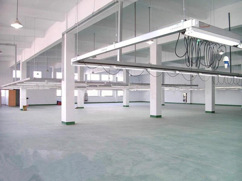 太仓厂房装修的报价