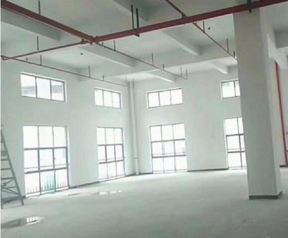 太仓厂房装修注意事项以及厂房设计的小常识