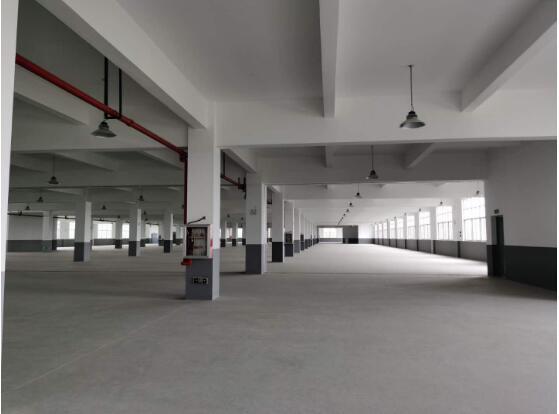 太仓厂房装修要注意的八个细节
