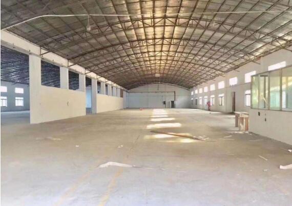 太仓厂房装修预算方案介绍
