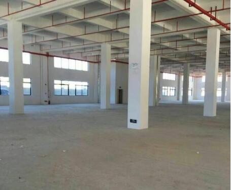 太仓厂房装修设计的步骤与注意事项?