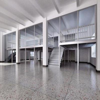 太仓市城厢镇厂房装修设计关键有哪几点?
