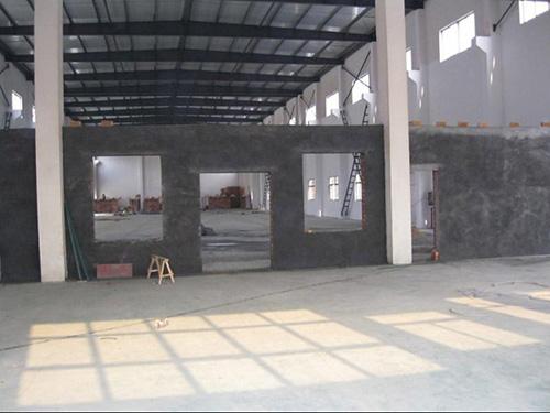 太仓市浮桥镇厂房装修的过程中应注意的问题